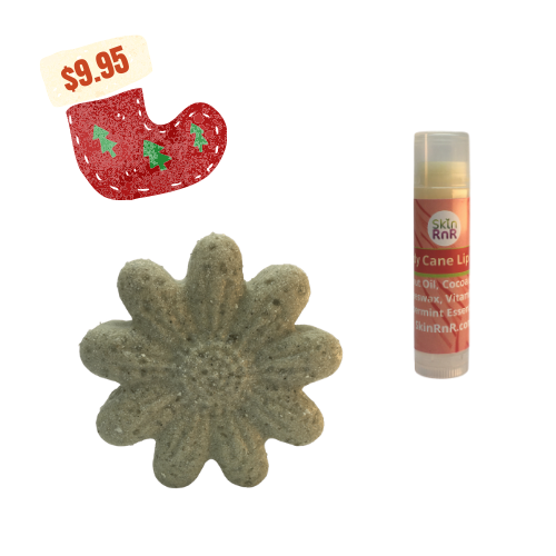 Happy Feet & Luscious Lips Holiday Pack