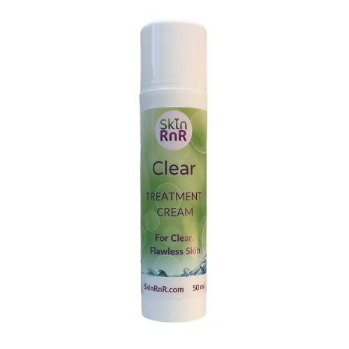 Clear Treatment Cream