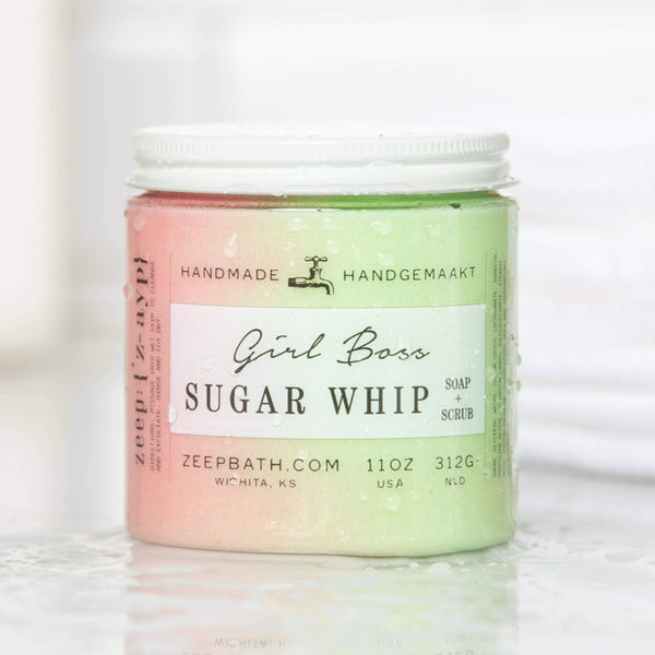 Girl Boss Sugar Whip