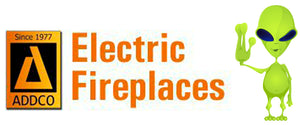 Convert Your Fireplace to Electric