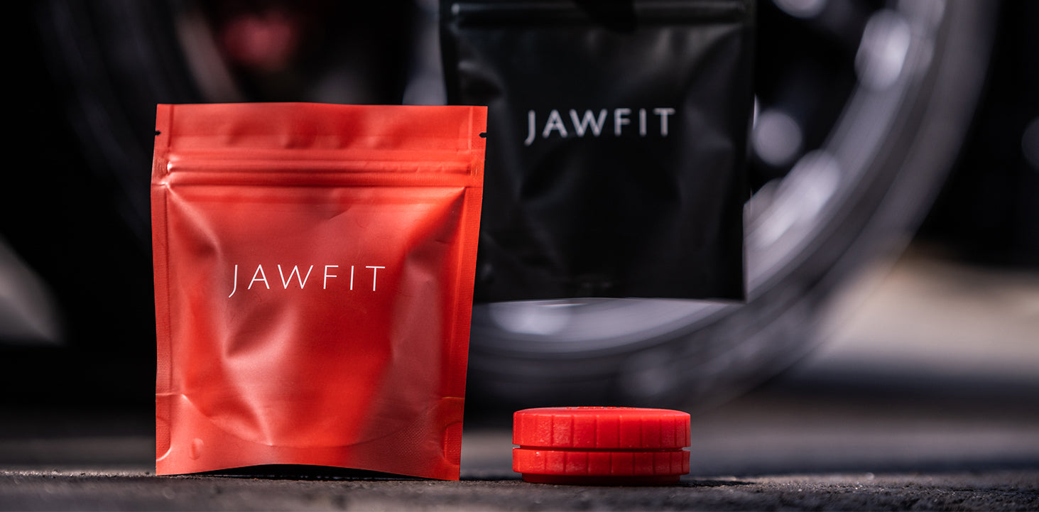 Advanced Jawfit for you jawline