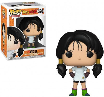 POP! ANIMATION DRAGON BALL Z : VIDEL #528