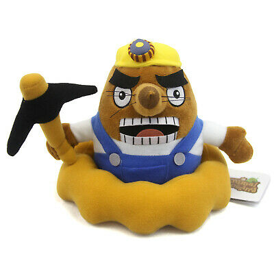 ANIMAL CROSSING : Mr. RESETTI 7