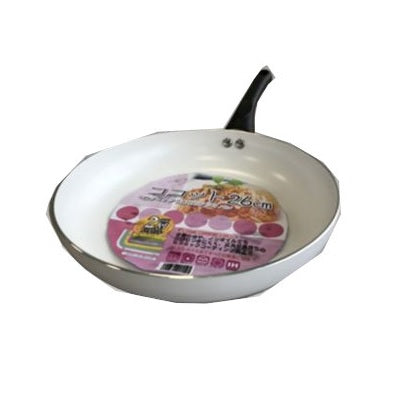 COOKING FRYING PAN 26cm : COCOTTO