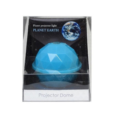 PLANET PROJECTOR DOME : EARTH