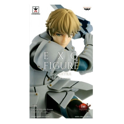 FATE/EXTRA LAST ENCORE EXQ FIGURE [SABER] GAWAIN