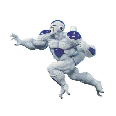 DRAGON BALL SUPER : Z-BATTLE FIGURE - FRIEZA