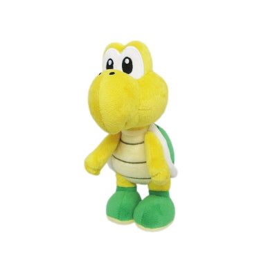 SUPER MARIO : KOOPA TROOPA PLUSH 8