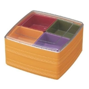 IRODORI GOZEN : LUNCH BENTO BOX TWO TIERS LARGE