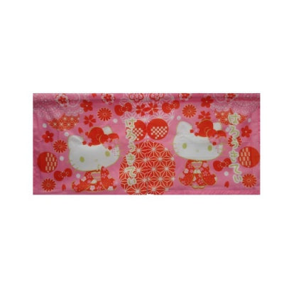 SANRIO HELLO KITTY : NOREN (SHOP CURTAIN)