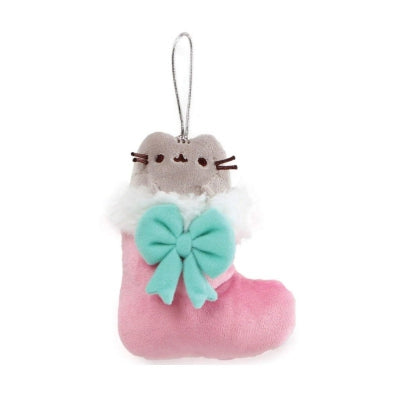 PUSHEEN STOCKING ORNAMENT 5