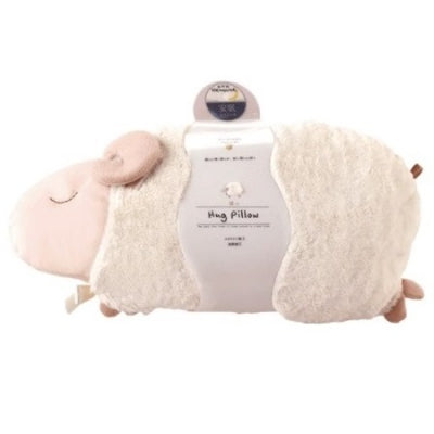 SHEEP HUG PILLOW LARGE