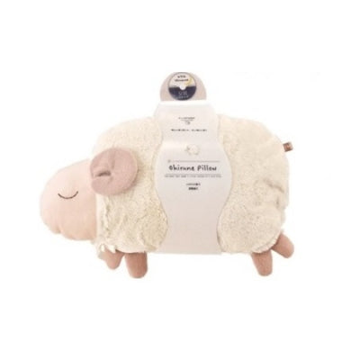 SHEEP HUG PILLOW SMALL