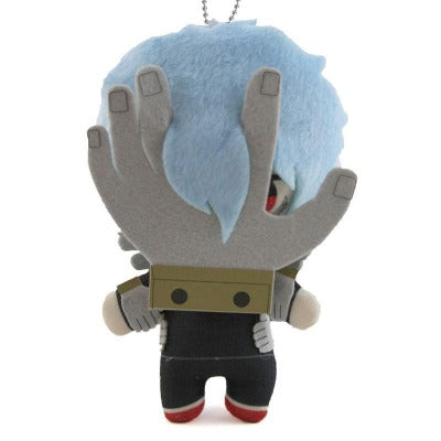 MY HERO ACADEMIA PLUSH DANGLER 6