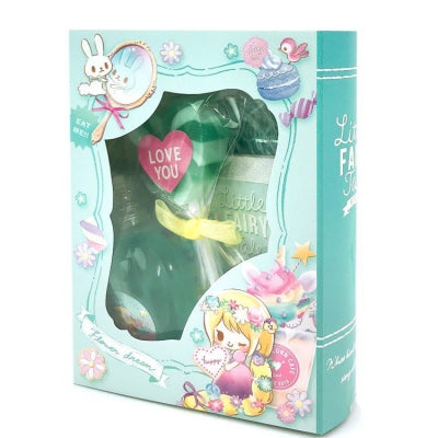 LITTLE FAIRY TAIL STATIONERY GIFT SET : VERY LITTLE RAPUNZEL