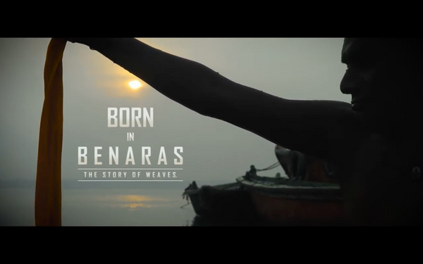 Born In Banaras