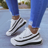 Mokoshoes Ultra Comfortable Air Cushion Sneakers