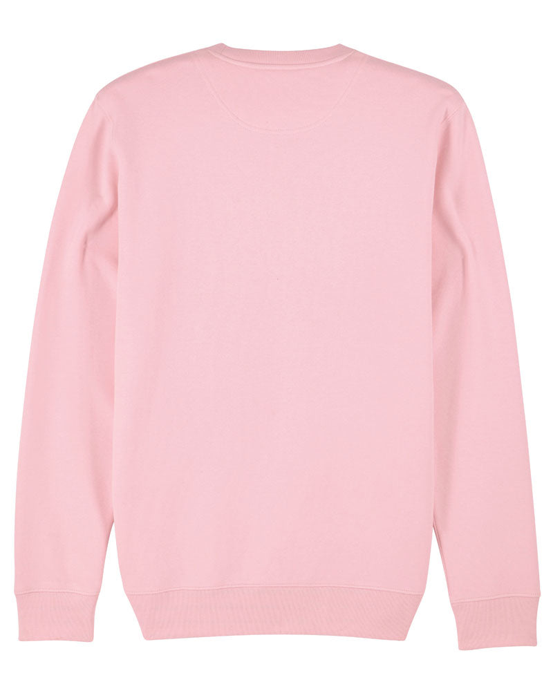 Shit Loading - Cotton Pink Sweatshirt