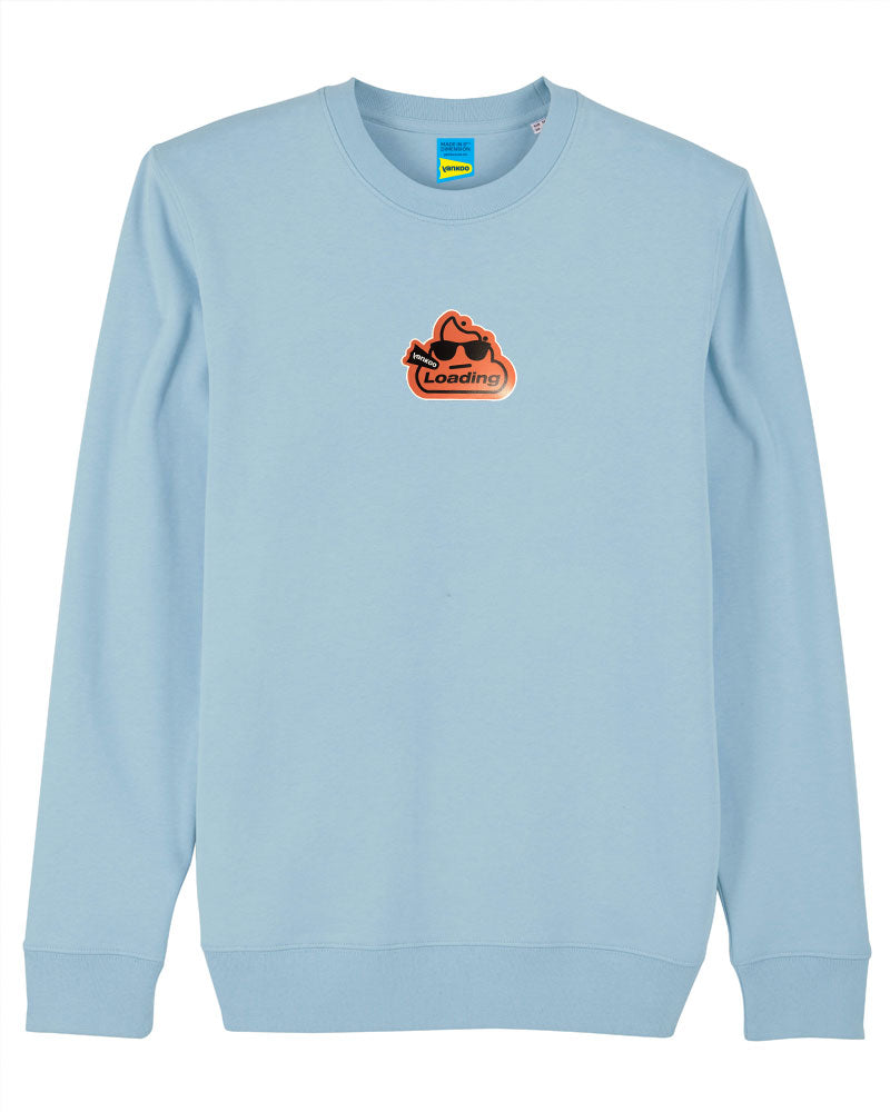 Loading 2.0 - Sky Blue Sweatshirt