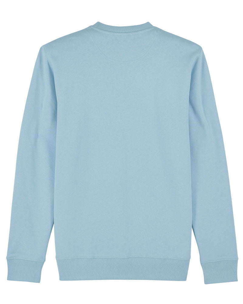 Shit Loading - Sky Blue Sweatshirt