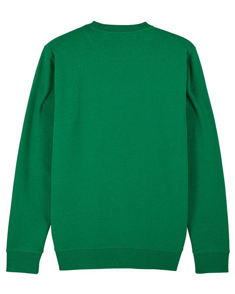 Bauhaus - Varisty Green Sweatshirt