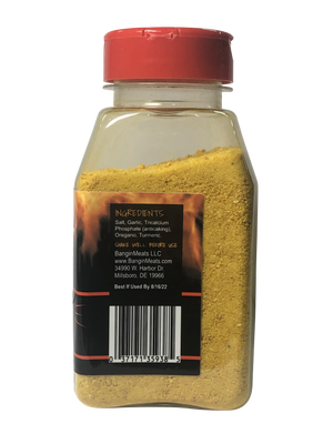 BanginMeats LOCO ADOBO Seasoning Rub 16oz
