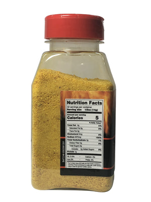 BanginMeats LOCO ADOBO Seasoning Rub 16oz - Bangin Meats