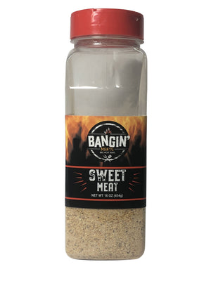 BanginMeats RESTAURANT FAJITA Seasoning 16oz - Bangin Meats