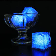 Load image into Gallery viewer, 12pcs LED Ice Cubes