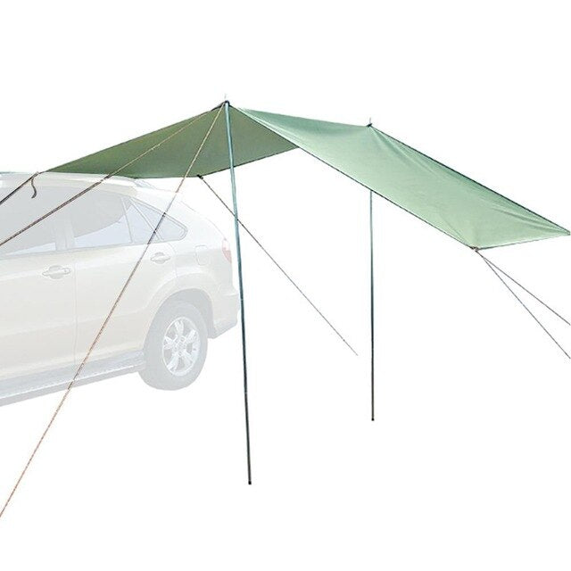 Car Tent Awning for Tailgating