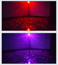 Load image into Gallery viewer, 90 Patterns Red Green Laser Projector
