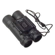 Load image into Gallery viewer, 10x25 Compact Zoom Binoculars Long Range 1000m