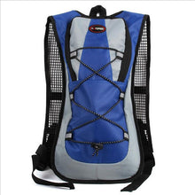 Load image into Gallery viewer, 2L Water Bag Hydration Backpack