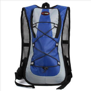 2L Water Bag Hydration Backpack