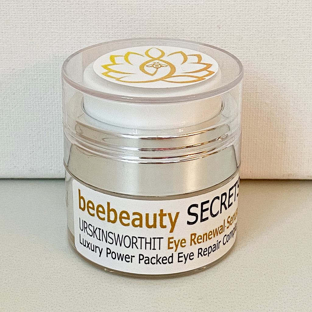 Bee Beauty Secrets Eye Renewal Serum