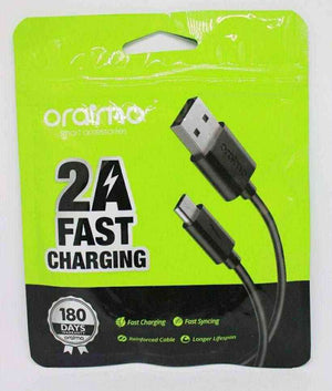 Oraimo  High Speed Data Transfer And Charging Data Cable - Vprefer