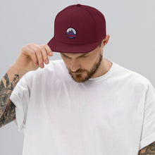 "Lade das Bild in den Galerie-Viewer, ""Purpleix"" Snapback-Cap"