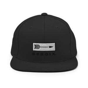 """Arrow"" Snapback-Cap"