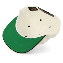 "Lade das Bild in den Galerie-Viewer, ""Greenix"" Snapback-Cap"