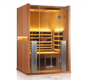 Clearlight Infrared Sanctuary Full Spectrum Saunas | Pure Home Saunas
