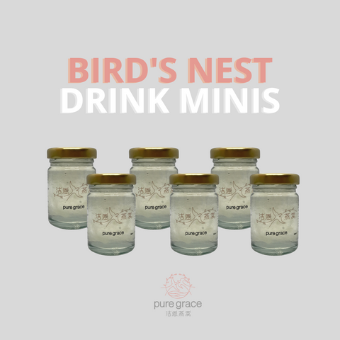 Bird's Nest Drink 6's (Temporarily Out of Stock)