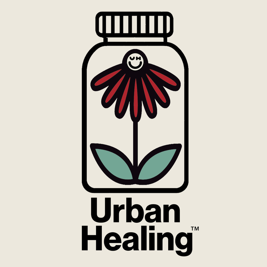 Urban Healing NYC Gift Card