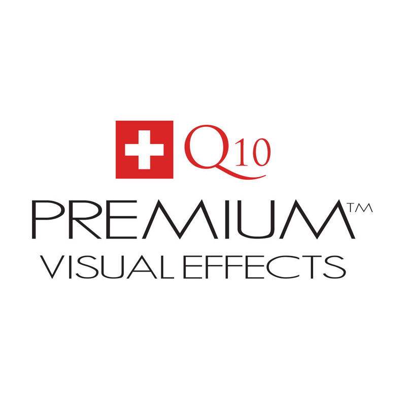 Q10 PREMIUM VISUAL EFFECTS