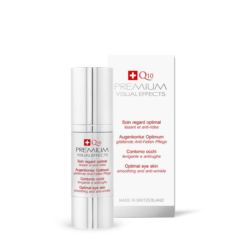 Optimal Eye Contour Care