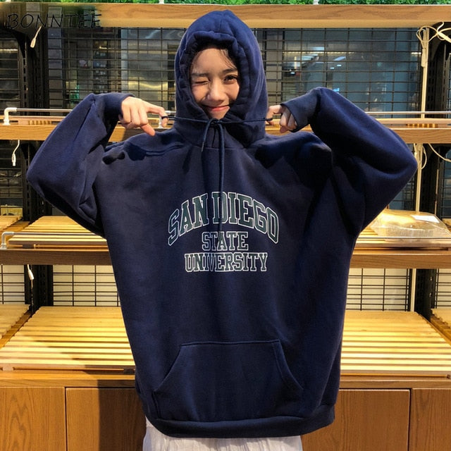 Hoodies Women