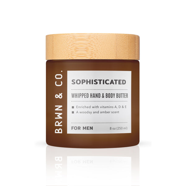 Sophisticated Body Butter
