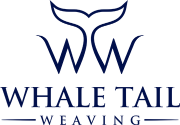 Whale Tail Weaving
