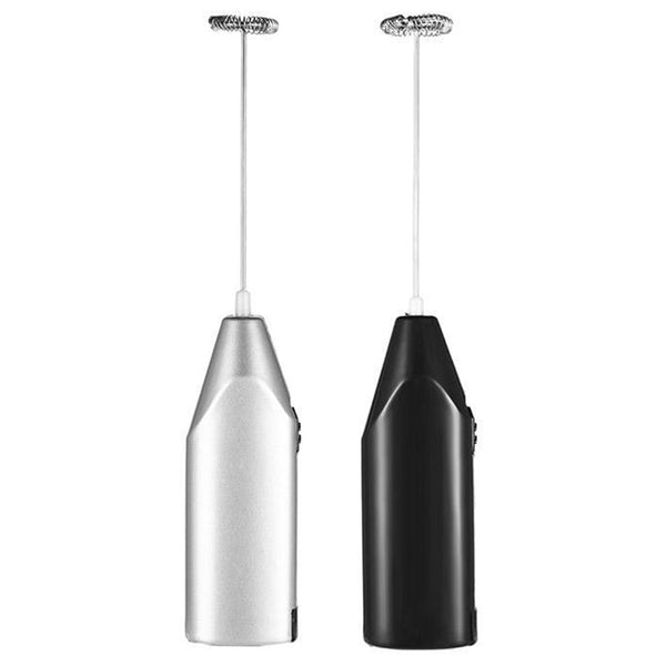 Hand-held Electric Milk Frother