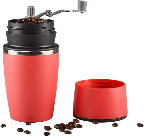 All-In-One Portable Coffee Maker