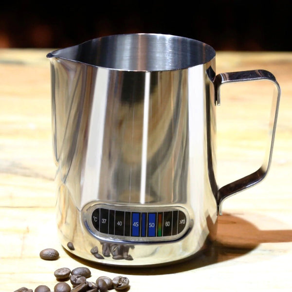 Milk Pitcher Thermometer